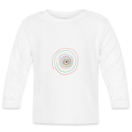 Out of My Brain - Baby Long Sleeve T-Shirt