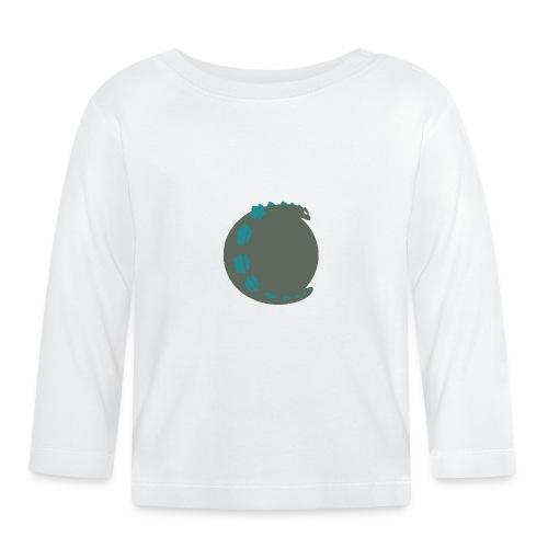 Godzilla - T-shirt manches longues Bébé
