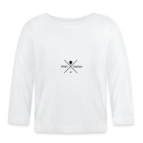 Alien Nation - T-shirt manches longues Bébé
