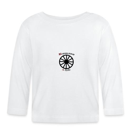 romano4life - Långärmad T-shirt baby