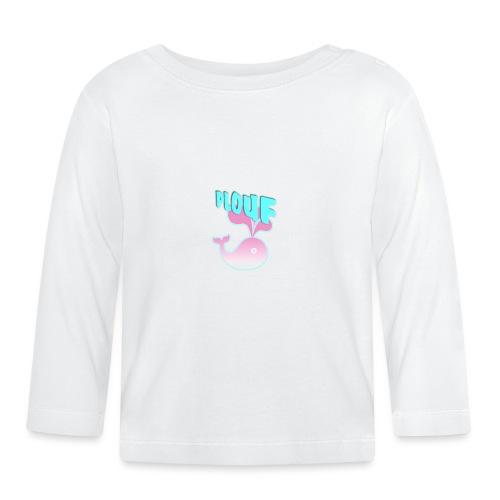 xts0079 - T-shirt manches longues Bébé
