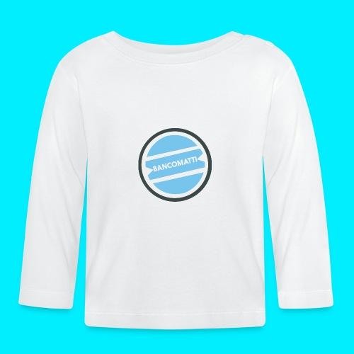Bancomatti - Maglietta a manica lunga per bambini