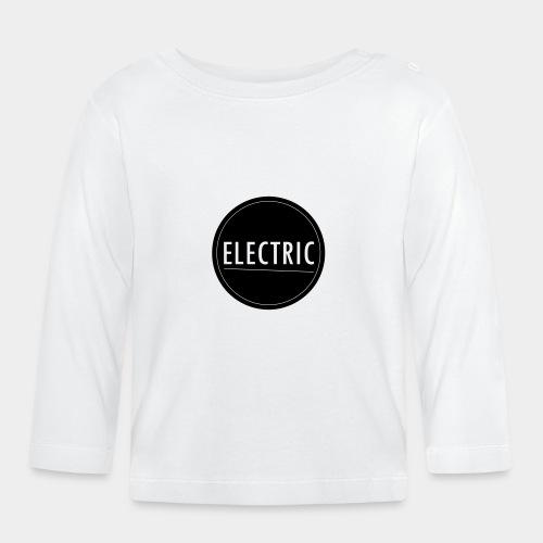 Electric - Baby Langarmshirt