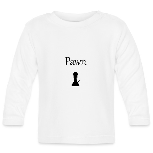 Pawn - Baby Long Sleeve T-Shirt