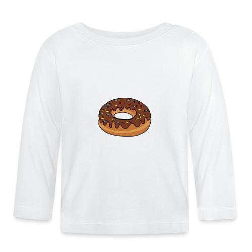 dona - Camiseta manga larga bebé
