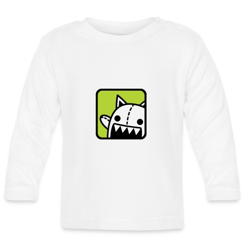 Legofarmen - Långärmad T-shirt baby