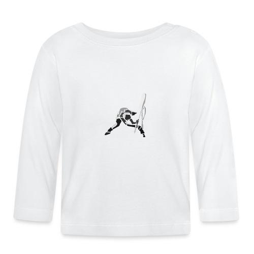 strummer-spread - T-shirt manches longues Bébé
