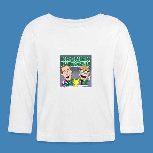 Kroniek van een Kampioenschap - T-shirt