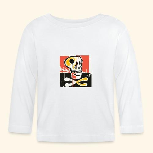 Memento - T-shirt manches longues Bébé