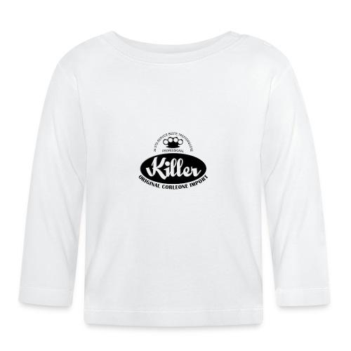 Killer Professional - Baby Langarmshirt