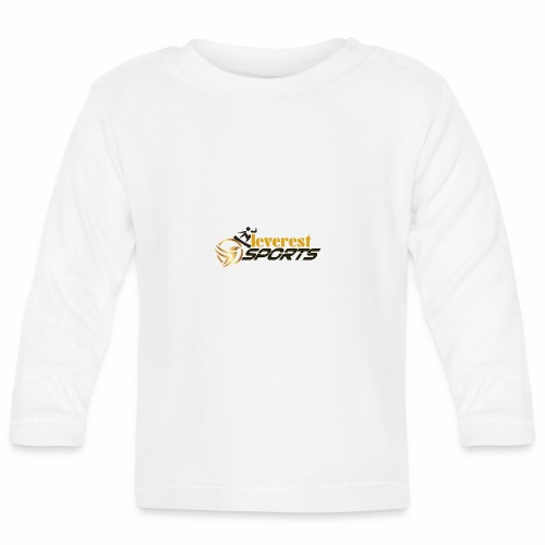 Leverest Sports - Baby Langarmshirt