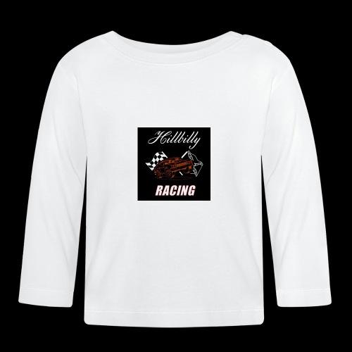 Hillbilly racing merchandise - T-shirt
