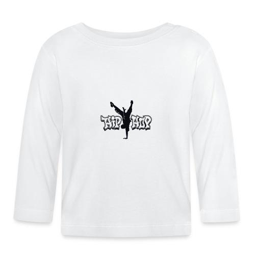 hip hop - T-shirt manches longues Bébé