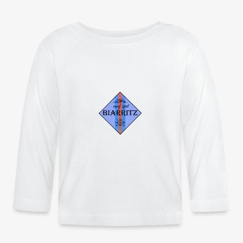 Biarritz - T-shirt manches longues Bébé