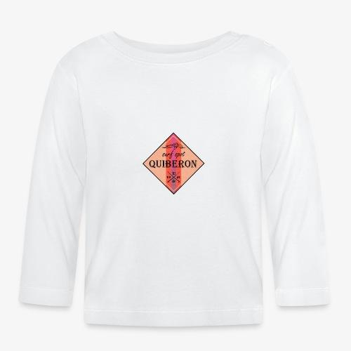 Quiberon - T-shirt manches longues Bébé
