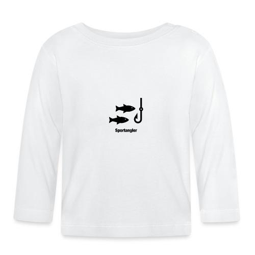 Sportangler - Baby Langarmshirt
