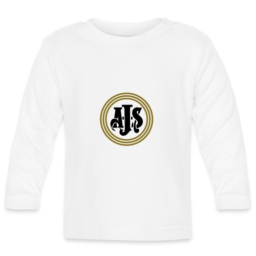 auto ajs circles 2c - Baby Long Sleeve T-Shirt