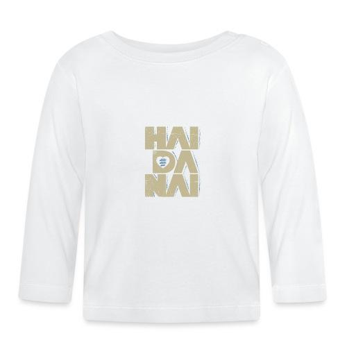 HAIDANAI - Baby Langarmshirt