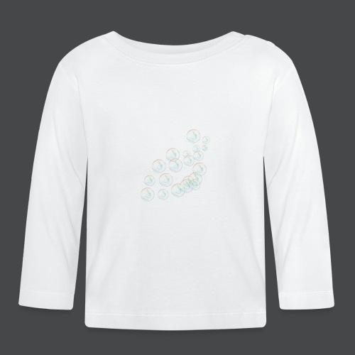 seifenblasen - Baby Langarmshirt