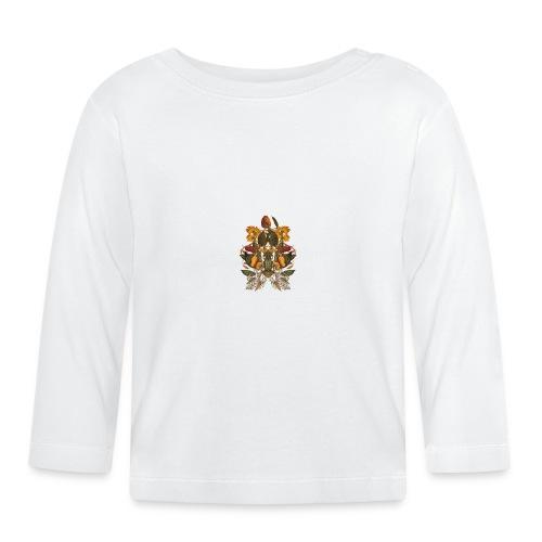 Plants - T-shirt manches longues Bébé