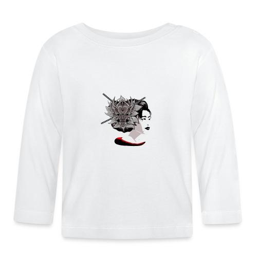 Warrior Flower - T-shirt