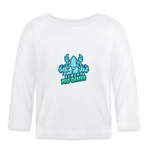 Almost Pro Gamer - Maglietta a manica lunga per bambini