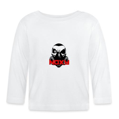 Noxy - Maglietta a manica lunga per bambini