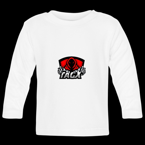 TagX Logo - Vauvan pitkähihainen paita