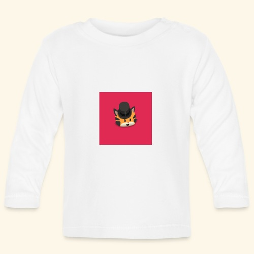 HCP custo 10 - Baby Long Sleeve T-Shirt