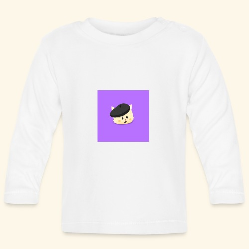 HCP custo 17 - Baby Long Sleeve T-Shirt