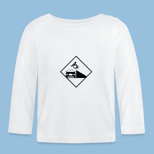 Evelkenivelwheelchair4 - T-shirt