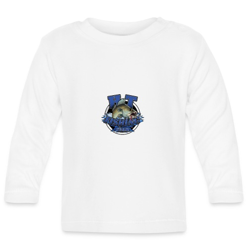 HT Fishing Team - Vauvan pitkähihainen paita