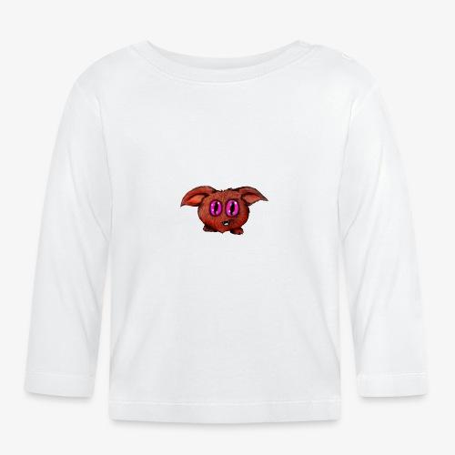 Tit monstre II - T-shirt manches longues Bébé