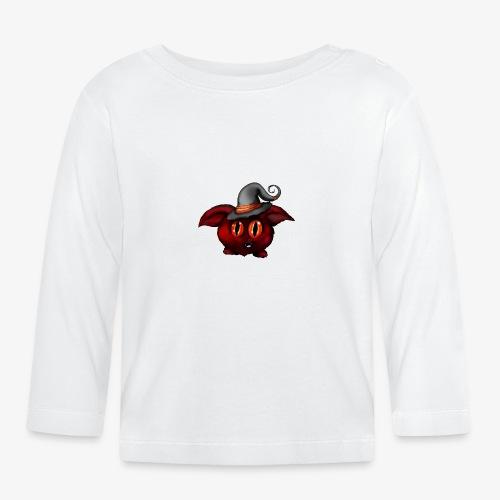 Tit Monstre - T-shirt manches longues Bébé
