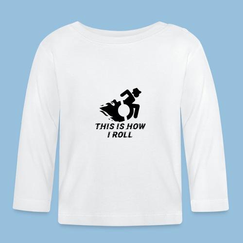 Howiroll12 - T-shirt