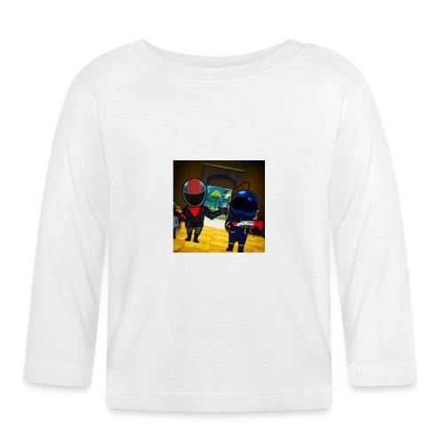 gg - Långärmad T-shirt baby
