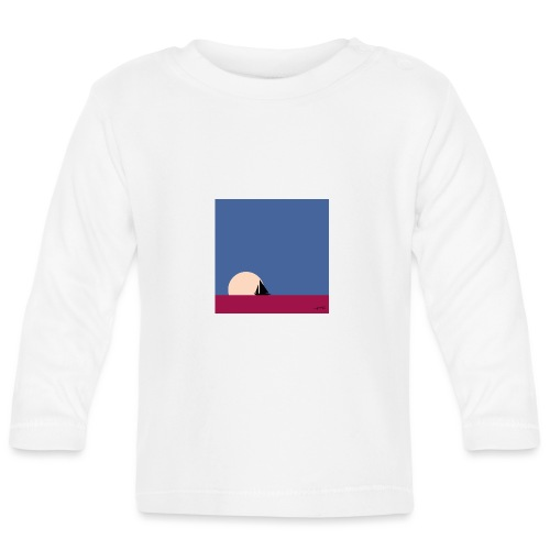 Oh my boat! - Baby Long Sleeve T-Shirt