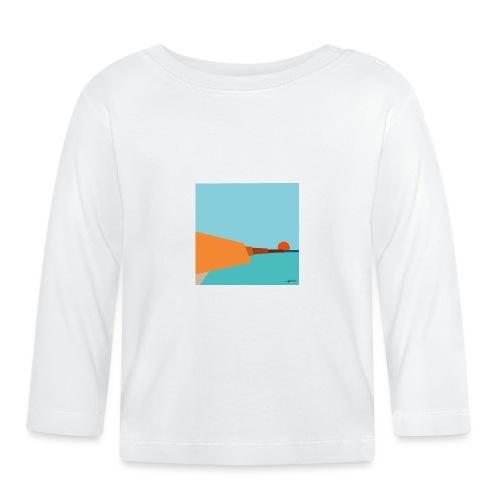 Ireland - Baby Long Sleeve T-Shirt