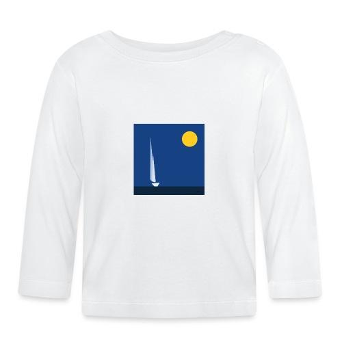 sail - Baby Long Sleeve T-Shirt