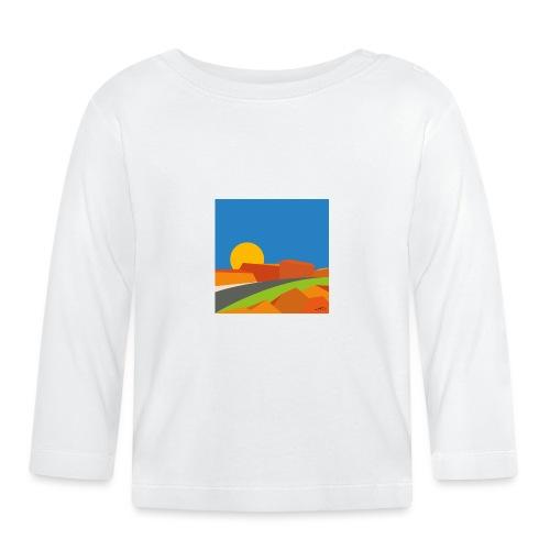 Colorado provencale - Baby Long Sleeve T-Shirt
