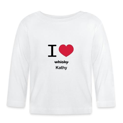 ilovekathy - T-shirt