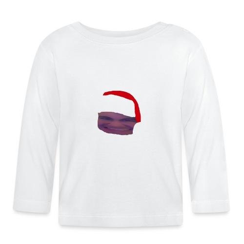 Tomte Affie - Långärmad T-shirt baby