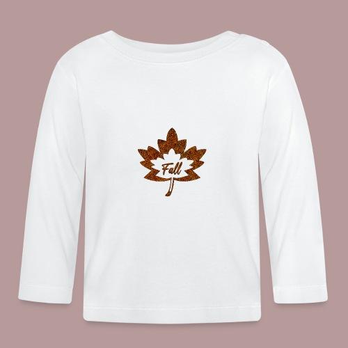 Autumn - T-shirt manches longues Bébé