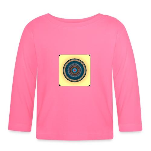 mega bild - Långärmad T-shirt baby