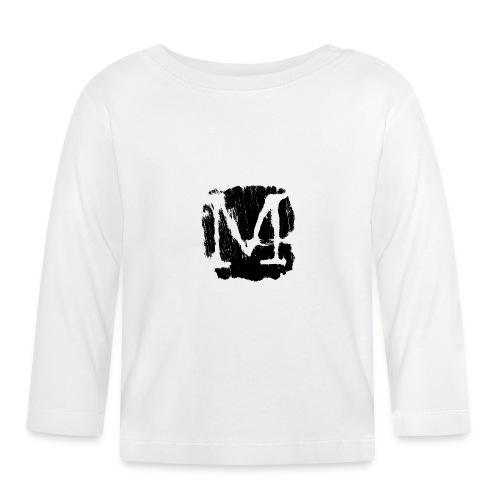 M3 - Maglietta a manica lunga per bambini