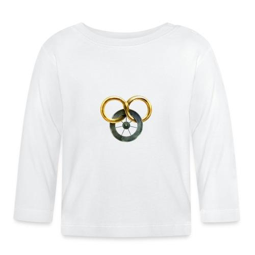 The Wheel of Time - Camiseta manga larga bebé