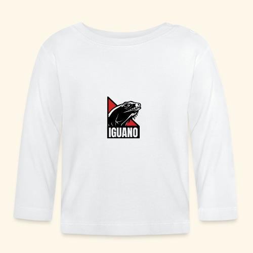 Iguano 2 - T-shirt manches longues Bébé