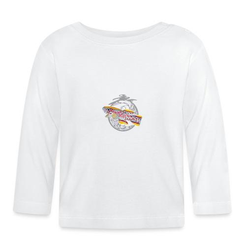 Space Fish Bluecontest - T-shirt manches longues Bébé