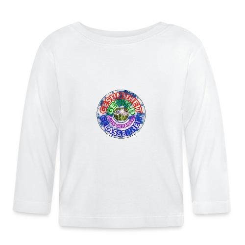 Besonderes Fruehjahr 2020 - Baby Langarmshirt