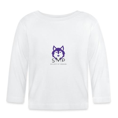 Security mit Passion Merchandise - Baby Langarmshirt